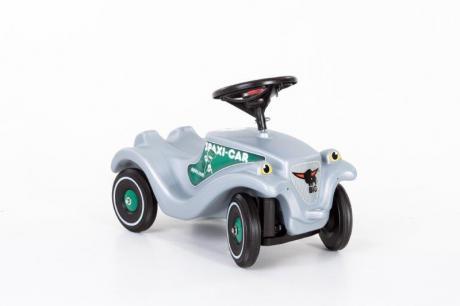 SPAXI-Car