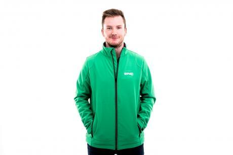 SPAX Softshell Jacket Men