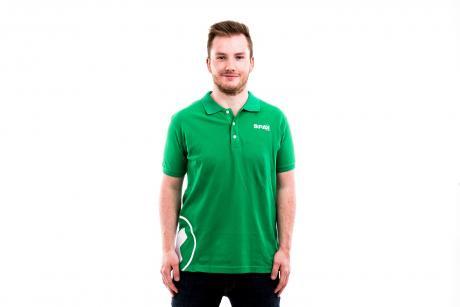 SPAX Polo shirt Men