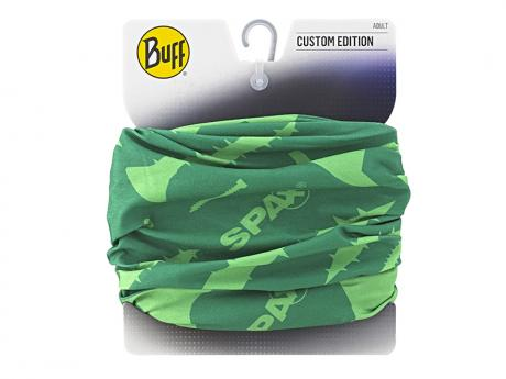 SPAX Buff green with screws