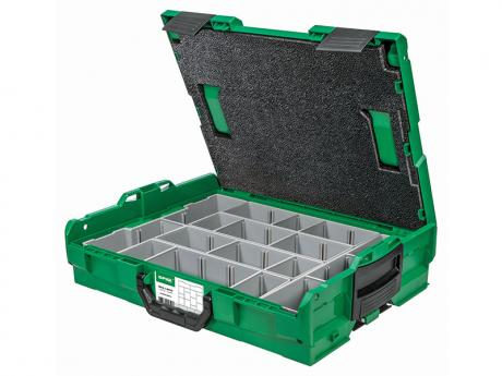 SPAX Montagekasten L-BOXX