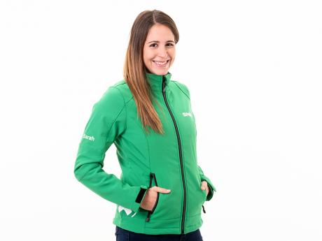 SPAX Softshell Jacket Women