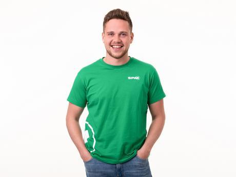SPAX T-Shirt Men