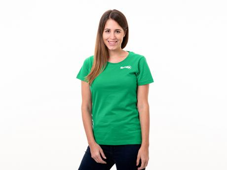 SPAX T-Shirt Women