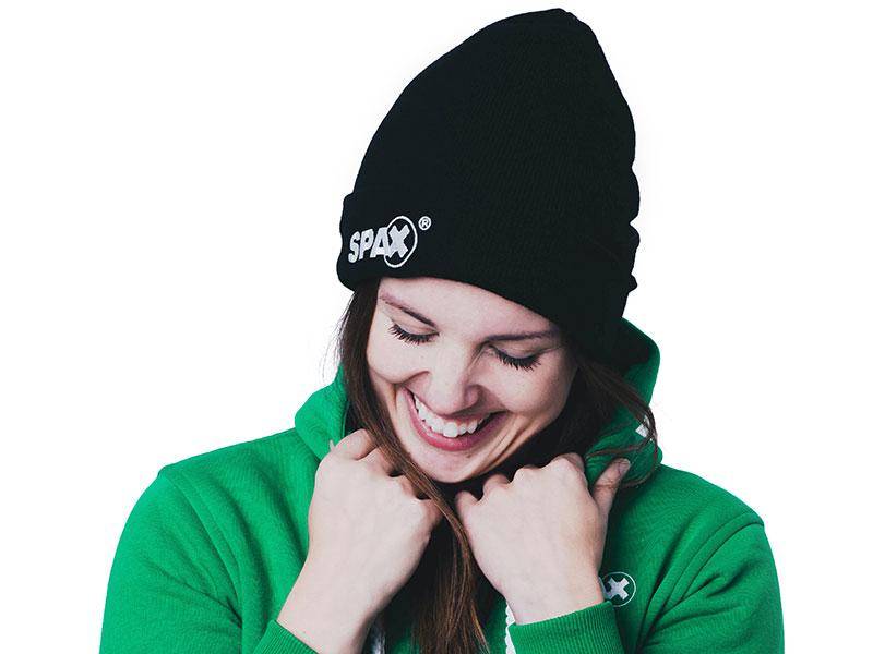 SPAX Winter Cap Women bd6a5993a6e